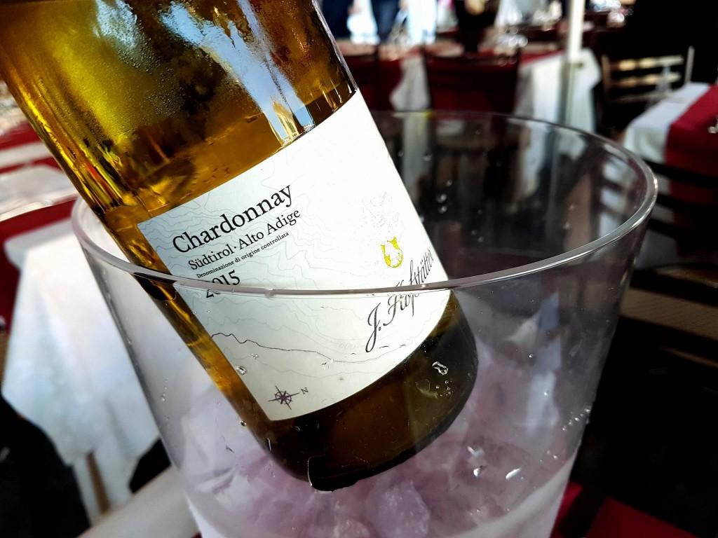 chardonnay Wenecja