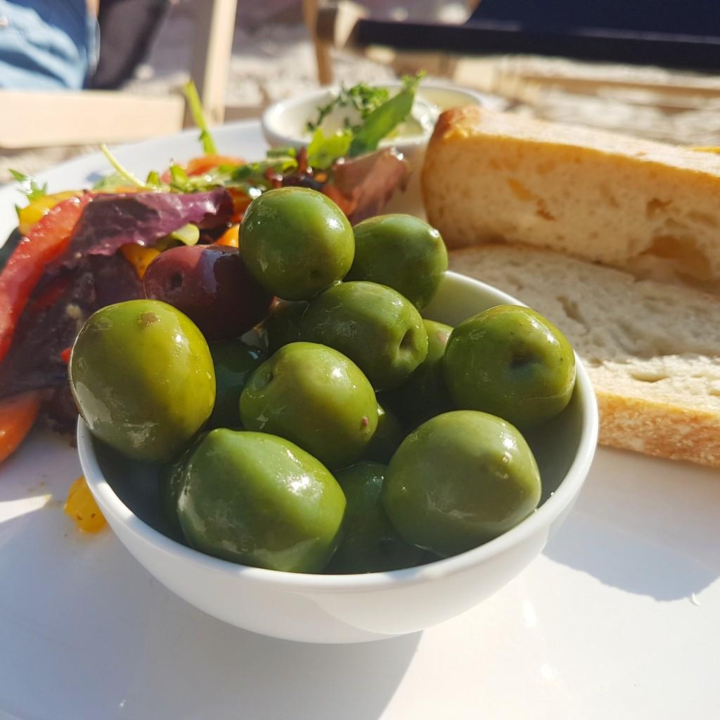 hamburg oliwki