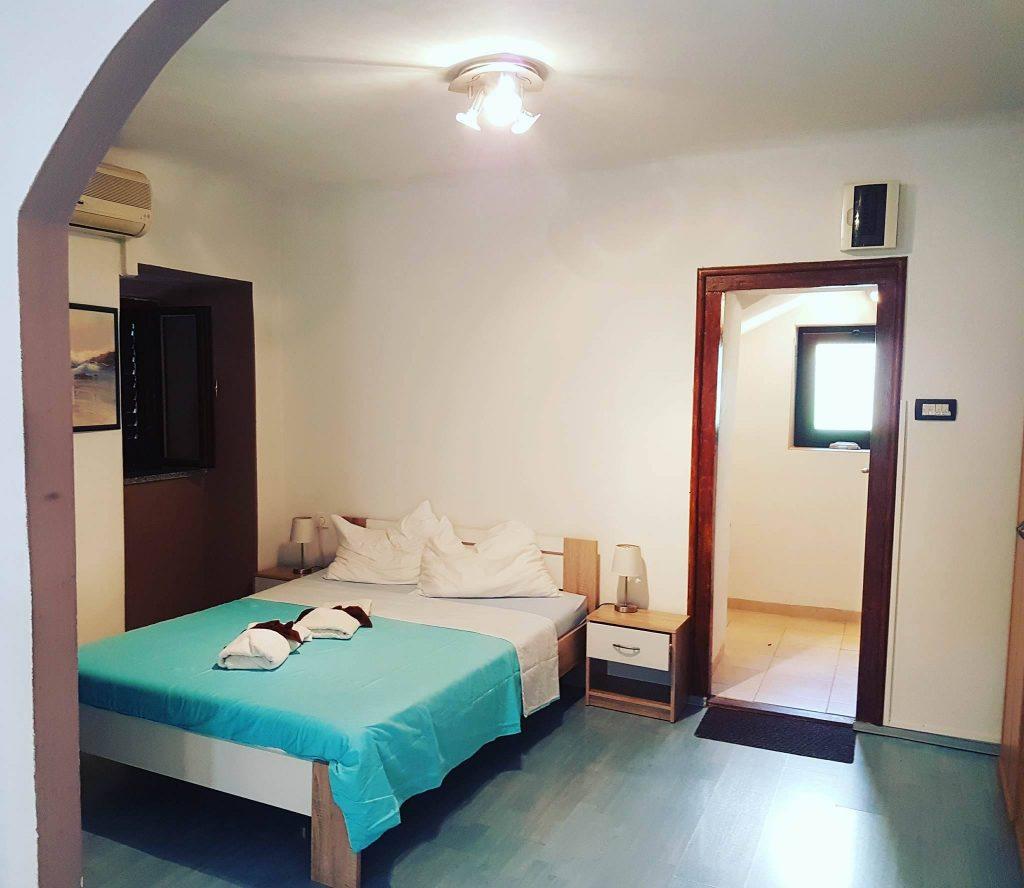 mały apartament w Rijece