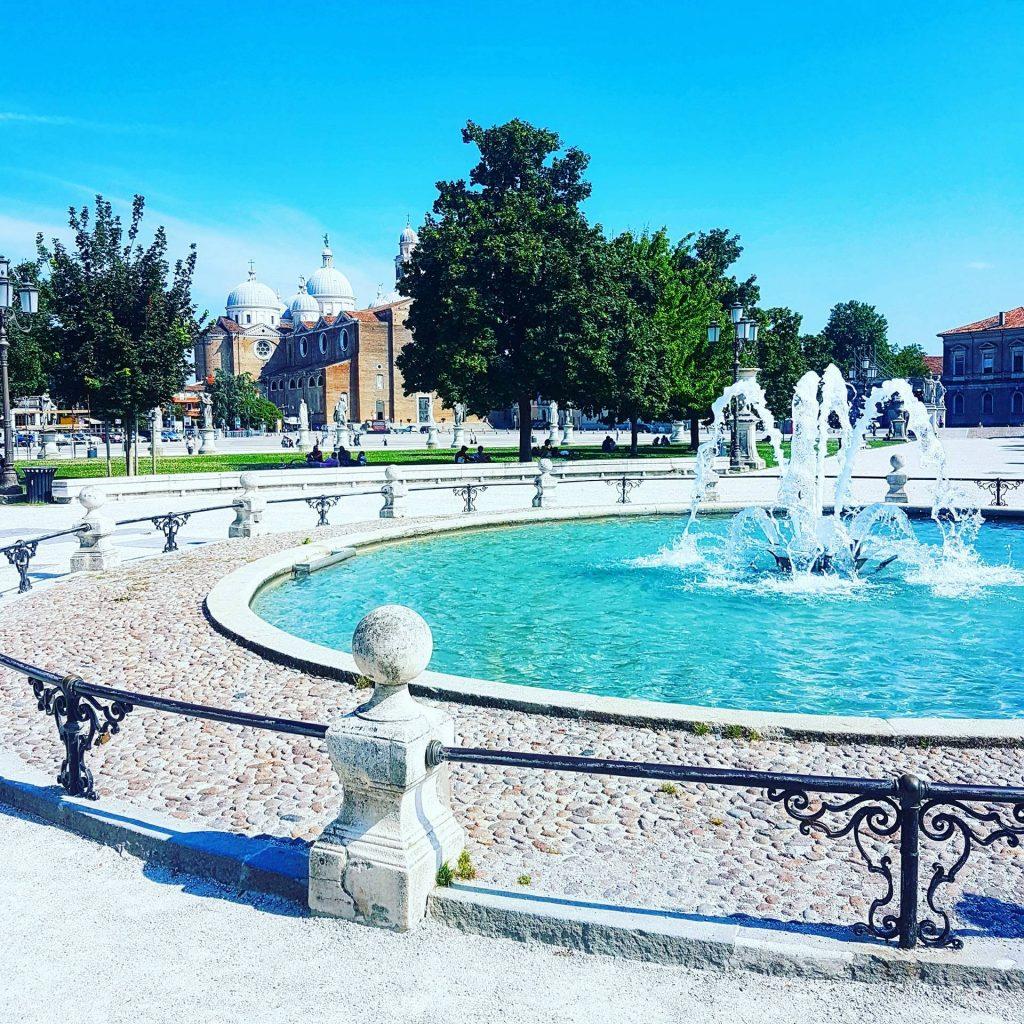 padwa fontanna
