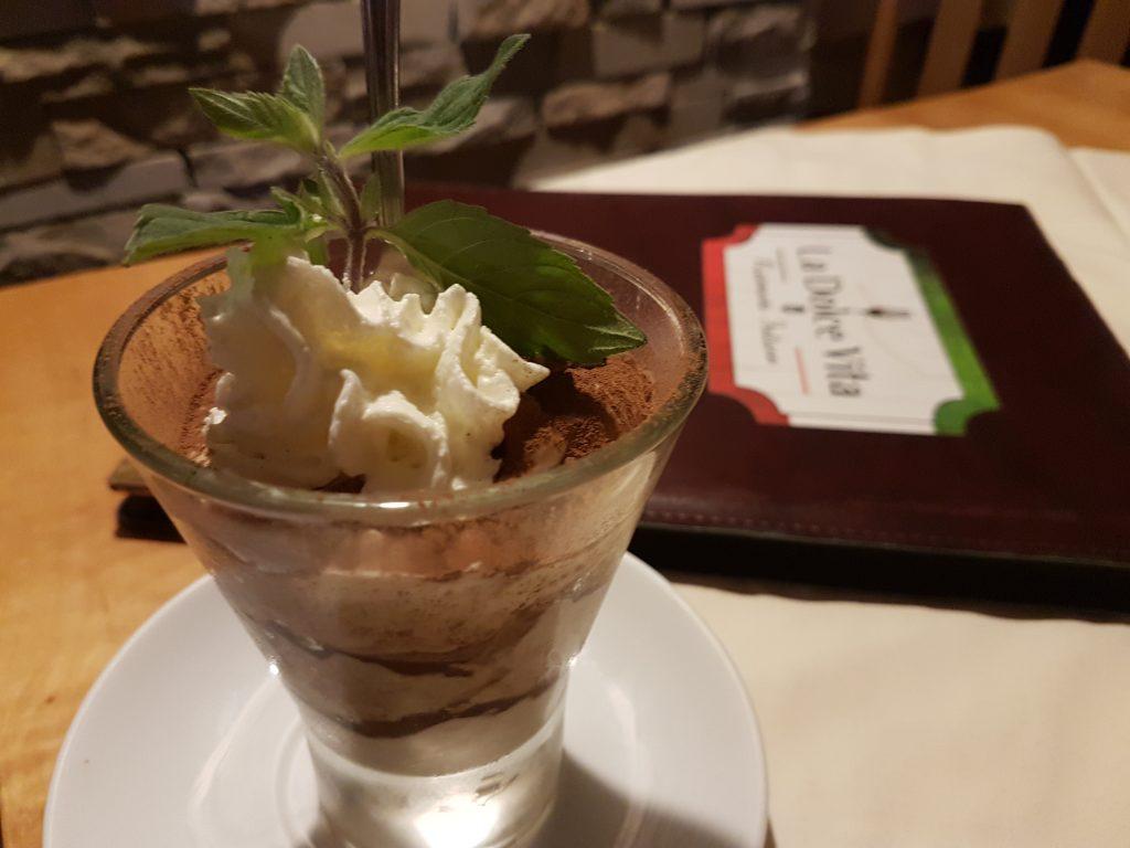 la dolce vita restauracja włoska
