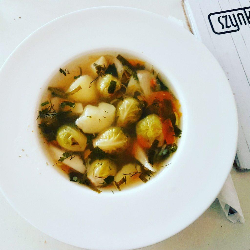 szynkarnia zupa