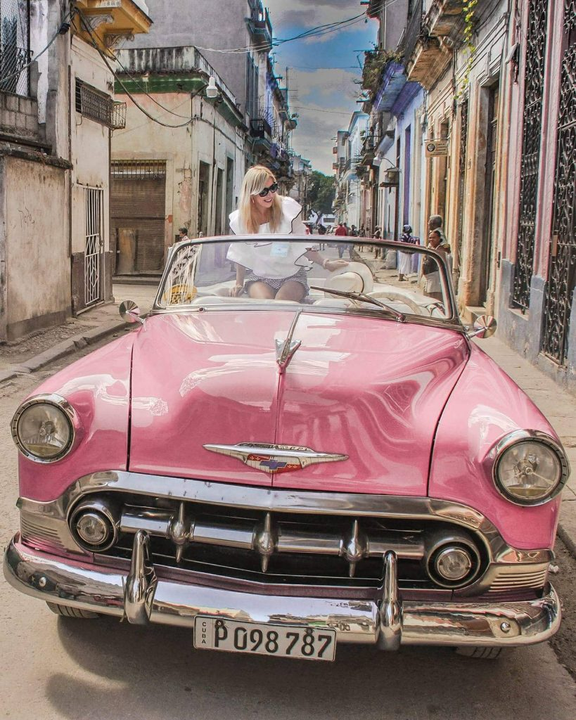 wyjazd na kubę plan podróży