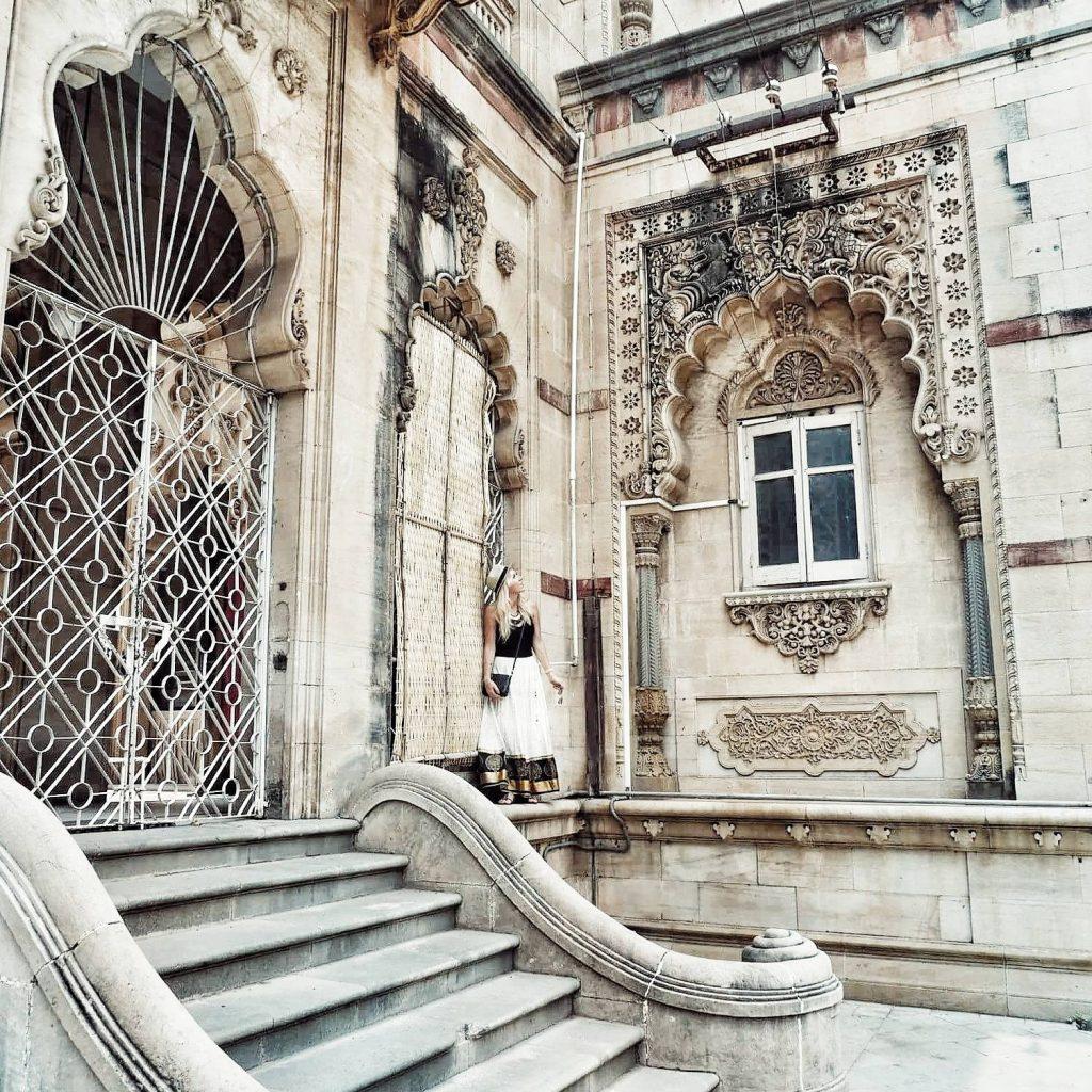 vadodara palace
