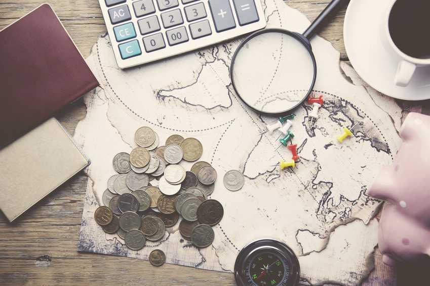 wypłata z bankomatu za granicą