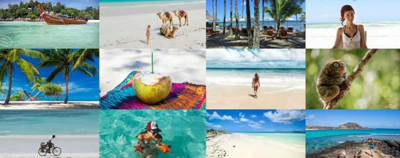 Gdzie pojechać na egzotyczne wakacje