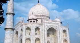 najpiękniejsze miasta w Indiach