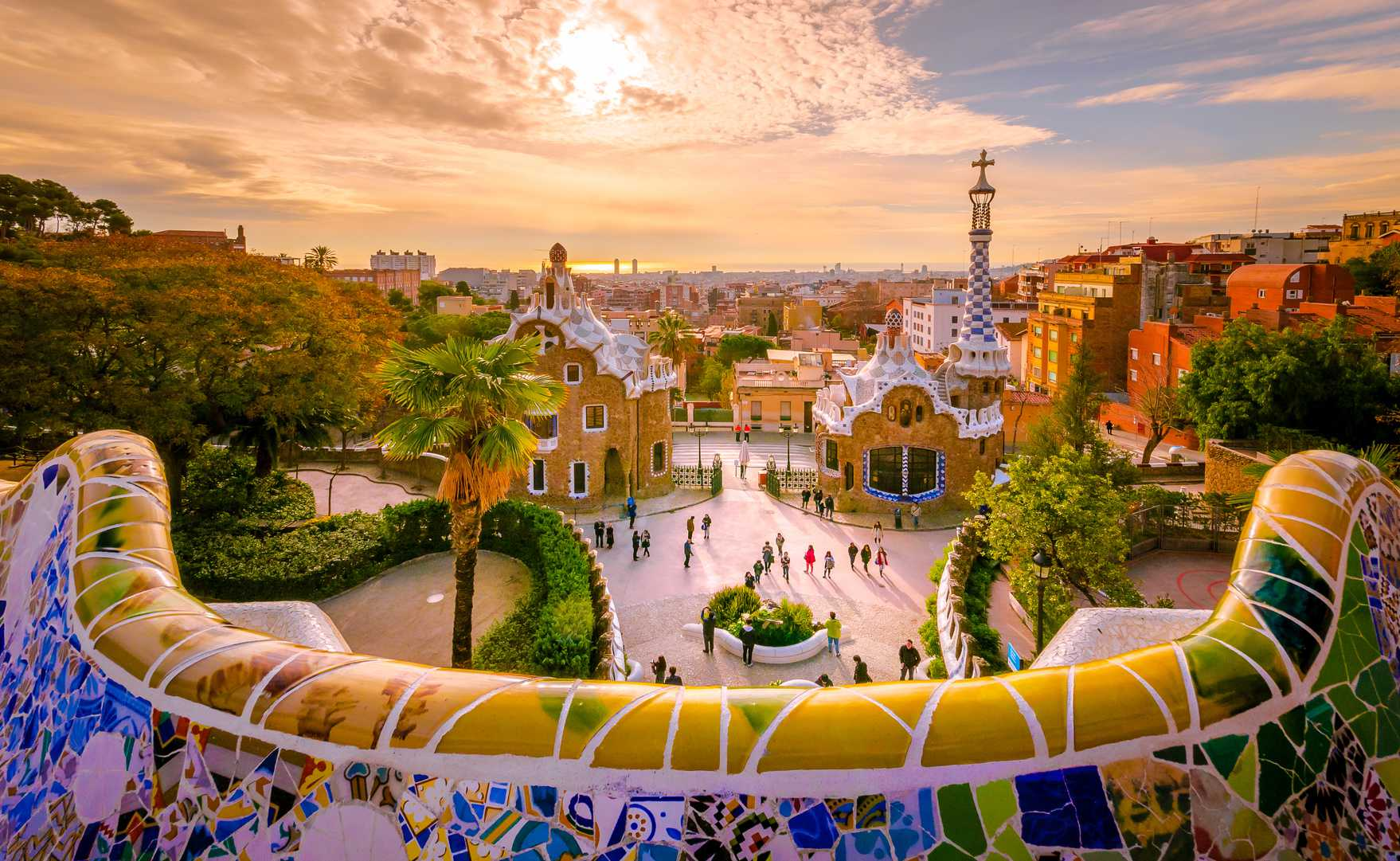 Какую часть Испании посетить в этом году
