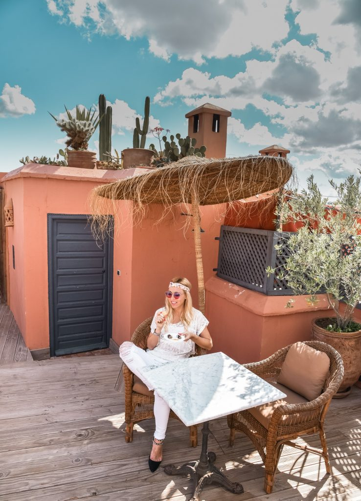 hotel riad marrakesz 40