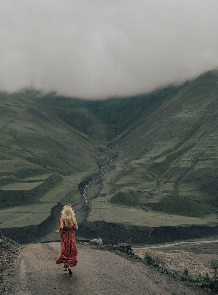 azerbaijan quba wioska
