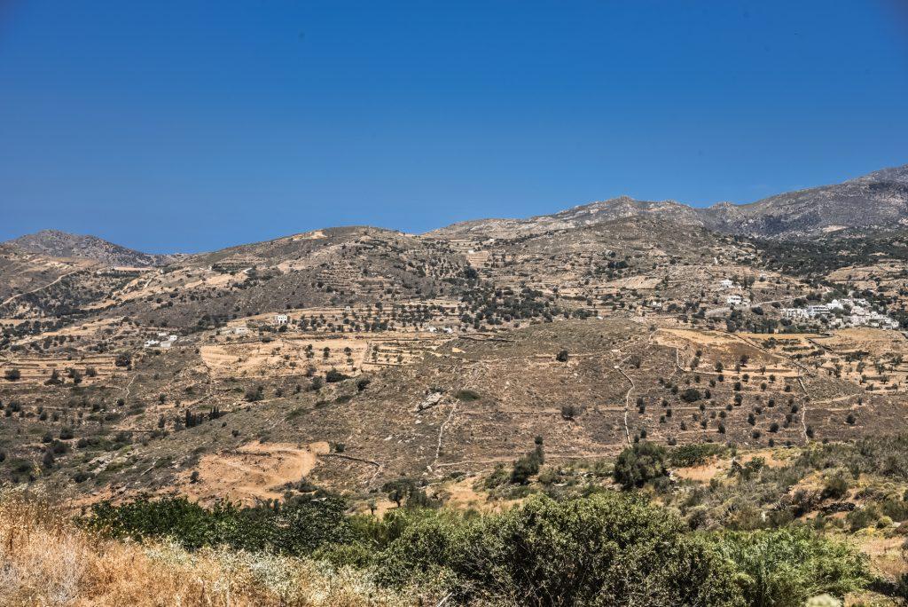 naxos wyspa