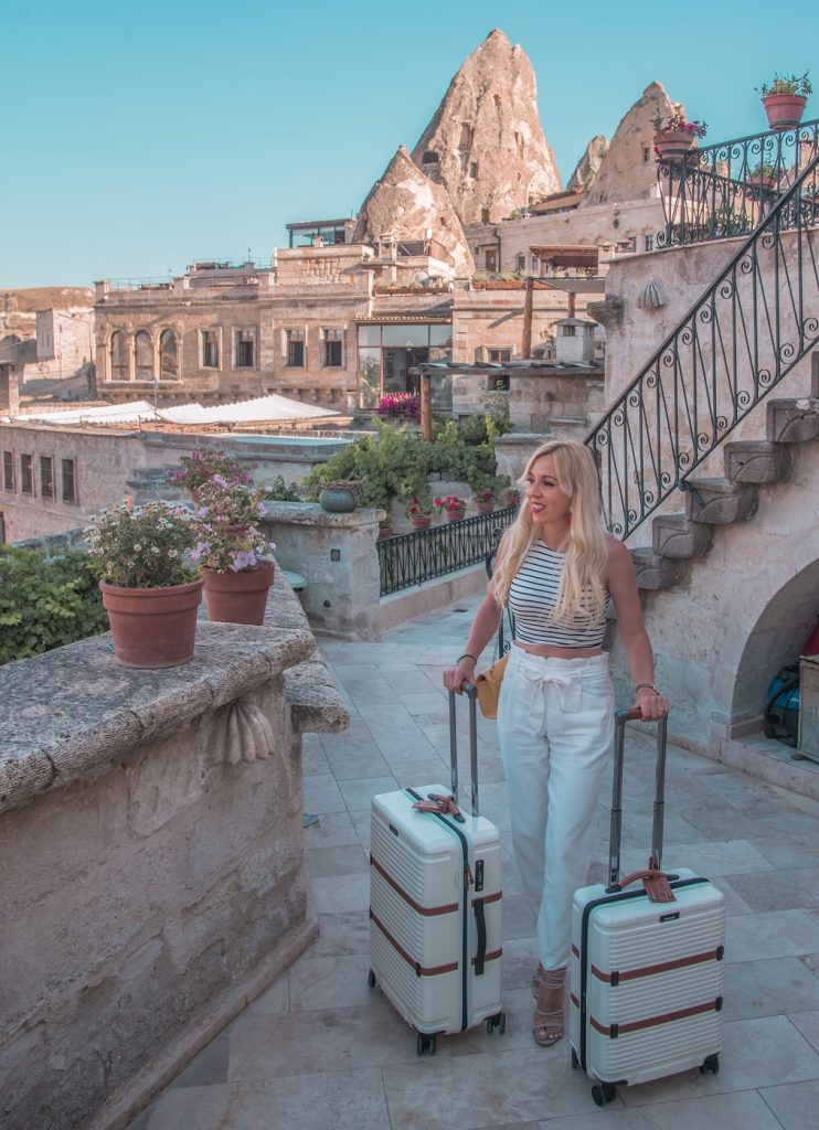 walizki puccini wakacje