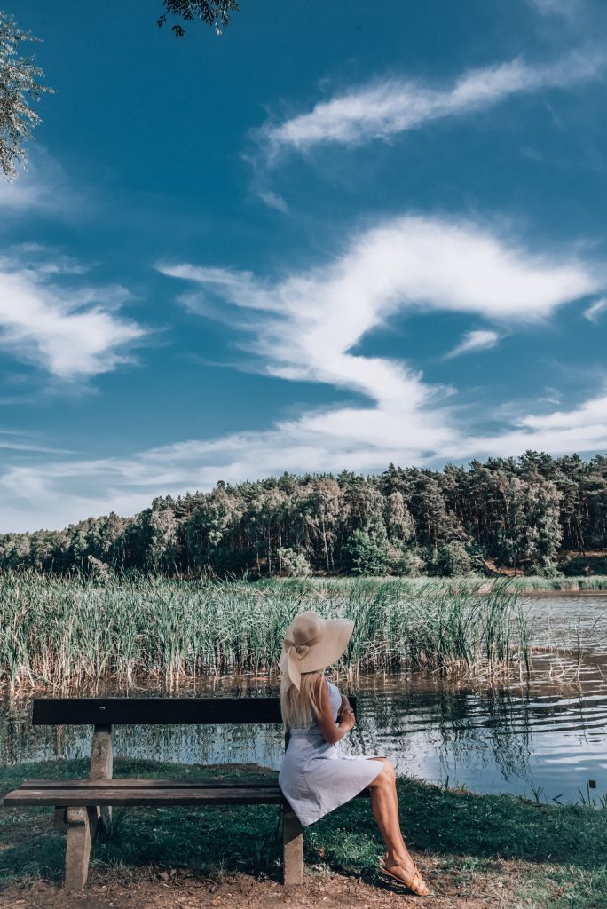 jezioro lubuskie
