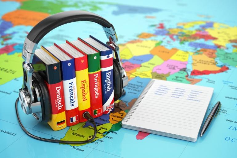 Język Angielski Nie Pozwól By Stał Się Przeszkodą W